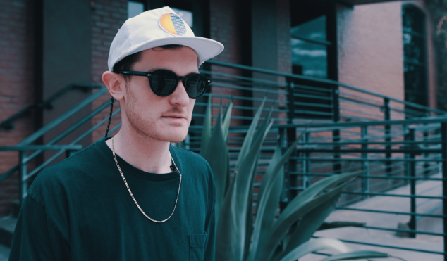 FACT at SXSW 2015 – LuckyMe's Obey City talks Merlot Sounds, Kelela and more