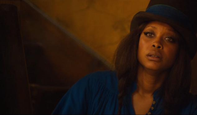 Erykah Badu stars in Tidal-only film, They Die By Dawn