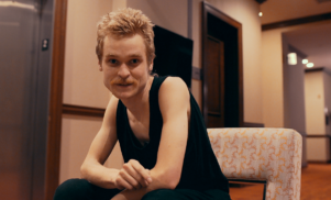 FACT at SXSW 2015 - Slug Christ interview