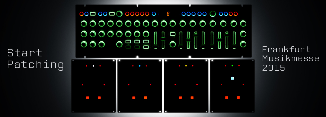 Roland's officially teases its re-entry into the modular synth market