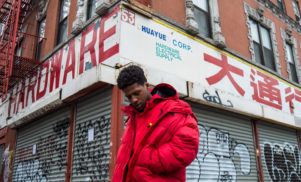Rap prodigy Haleek Maul drops towering 'Kingdom Come', produced by D.K.A.D and Shy Guy
