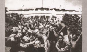 Kendrick Lamar wanted to call his album Tu Pimp A Caterpillar in honour of Tupac