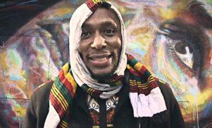 Watch Yasiin Bey, aka Mos Def, cover MF Doom songs