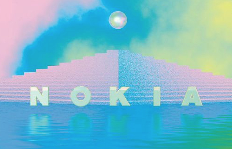 Stream Nokia, the debut EP by Welsh club loons ISLAND