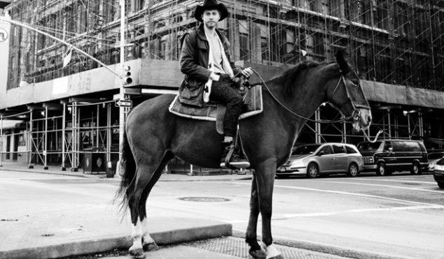 Stream FaltyDL's The Crystal Cowboy in full
