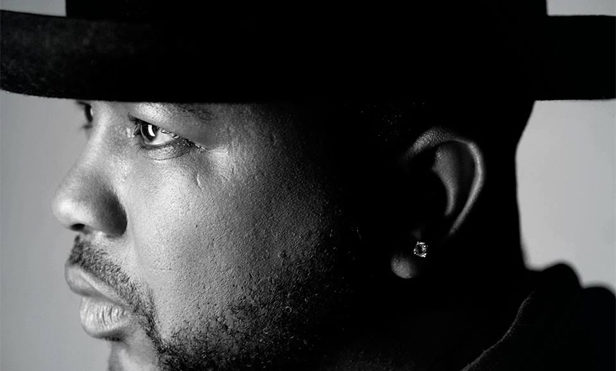 The-Dream returns with Crown EP – stream it now