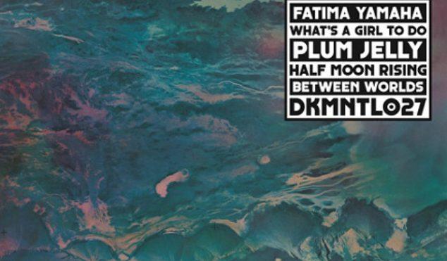 Dekmantel to reissue Fatima Yamaha's slow-burn beauty 'What's A Girl To Do'