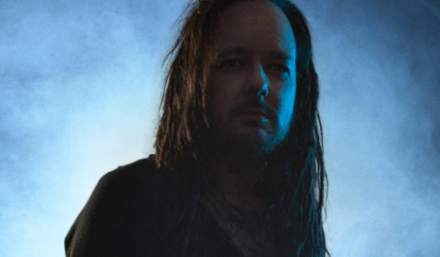 Korn's Jonathan Davis is working on a country record