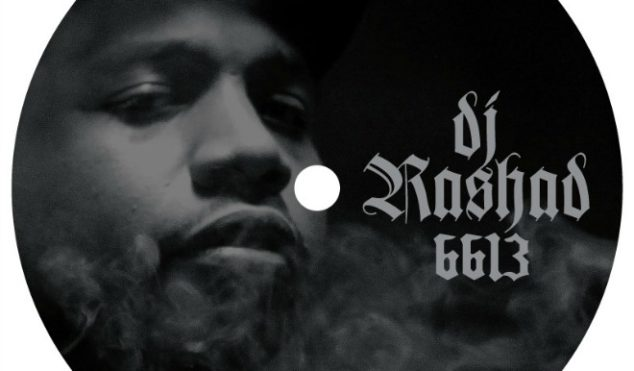 Hyperdub to release DJ Rashad archive material on 6613 EP