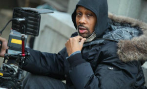 RZA to direct musical drama film starring Azealia Banks and Common