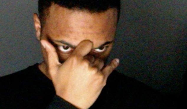 Lee Bannon changes his name to ¬ b