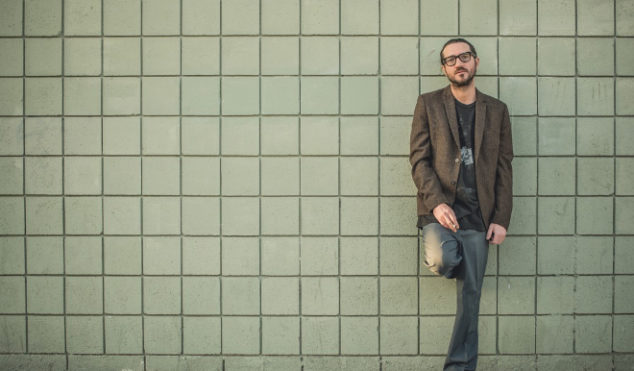 John Frusciante no longer makes music for human consumption