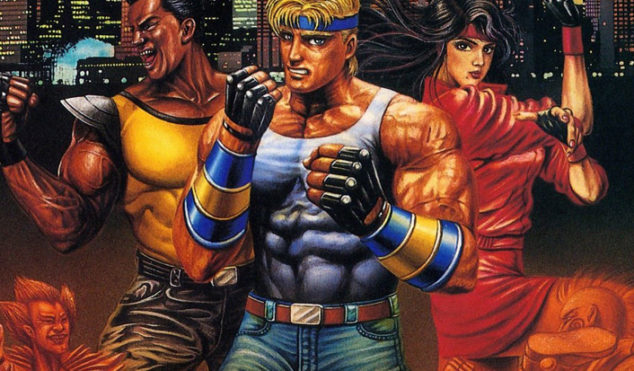 Streets of Rage and Shenmue soundtracks set for vinyl release