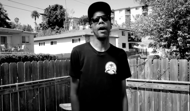 FACT Freestyles: Giovanni Marks