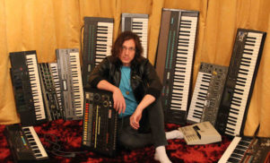 Legowelt teams with Elektron to release new sound pack