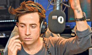 BBC Radio 1 Breakfast Show ratings plummet under Nick Grimshaw