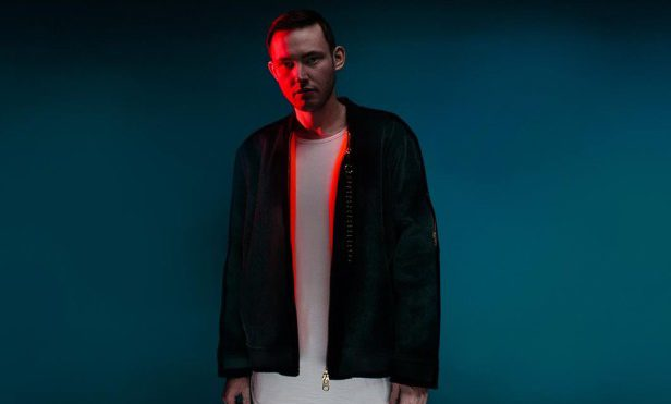 Hudson Mohawke premieres a batch of new material on BBC Radio 1