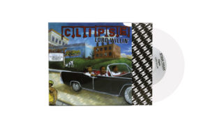 Clipse's Lord Willin' reissued as seven 7″ box set by Get On Down