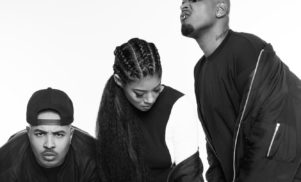 Mila J and BC Kingdom team up for smoky Press Start EP