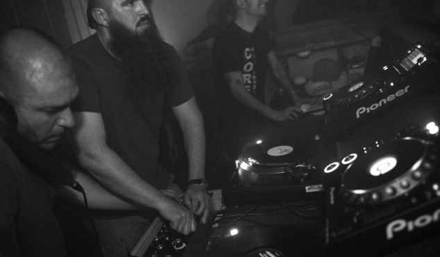 """""""Fuck just the TIP, slam the whole fucking thing in!"""": Slow To Speak's month in house and techno"""