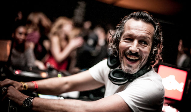 DJ Harvey announces Ibiza Rocks residency