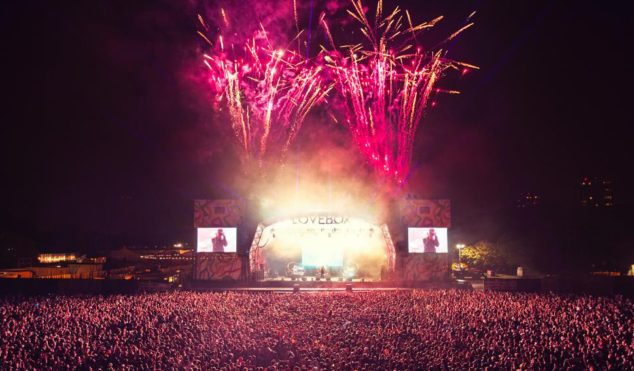 Lovebox announces After Dark parties with Bonobo, MK, Oneman and more