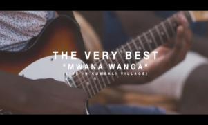 The Very Best with Mafilika – 'Mwana Wanga' (Live from Kumbali Village, Malawi)