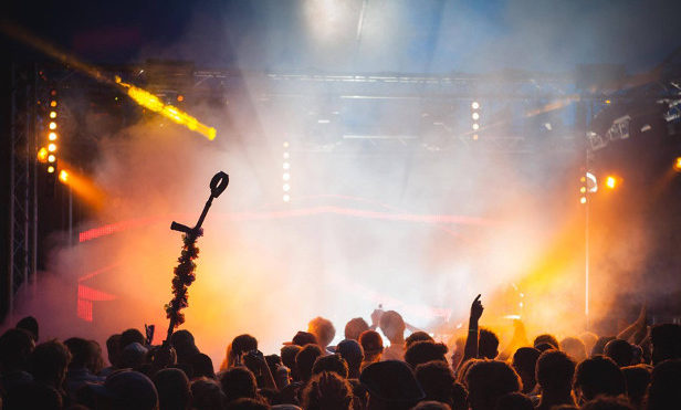 Farr Festival reveals stage breakdowns, boutique camping, green travel options