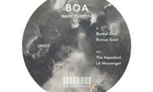 Best Available Technology and ovis aurum release collaborative EP as BOA