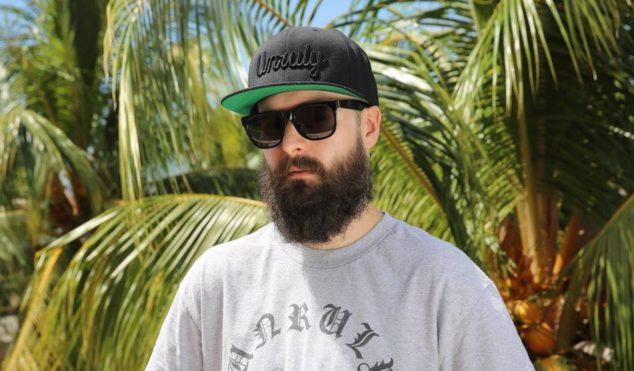 Dre Skull teams with dancehall stars for Blacklight Riddim