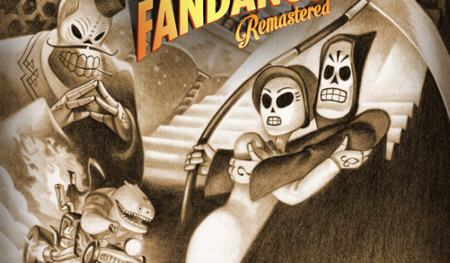 Peter McConnell's classic Grim Fandango soundtrack reissued by Nile Rodgers' Sumthing Else