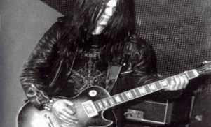 Jonas Akerlund to direct black metal thriller about Euronymous and Mayhem