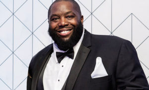 """""""We need community relations"""": Killer Mike reflects on learning of Baltimore riots during White House dinner"""