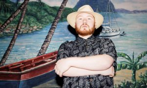 Julio Bashmore returns to BBC Essential Mix for first time since 2011