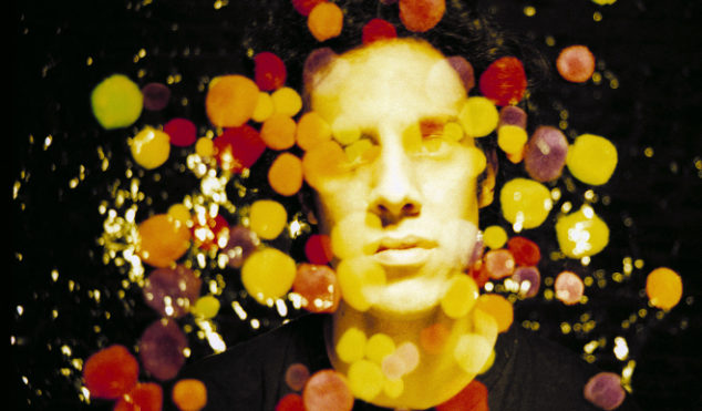 Hear Four Tet and Anthony Naples take to the decks for this week's Solid Steel mix