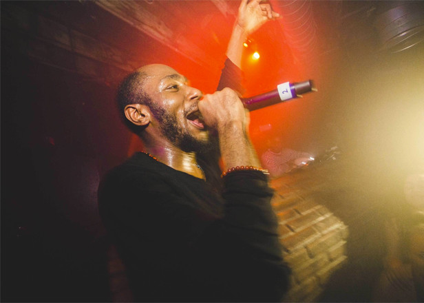 Yasiin Bey, aka Mos Def, to perform J Dilla tribute show in London