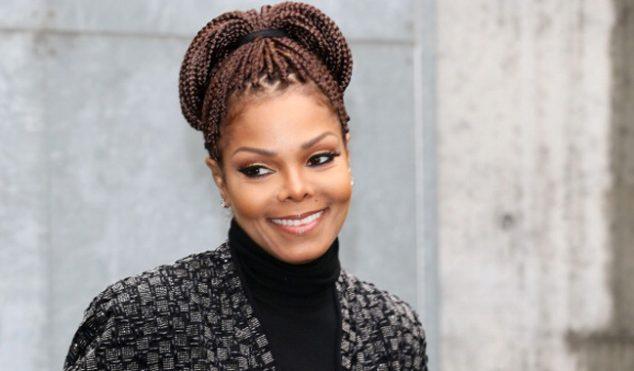 Janet Jackson announces new album