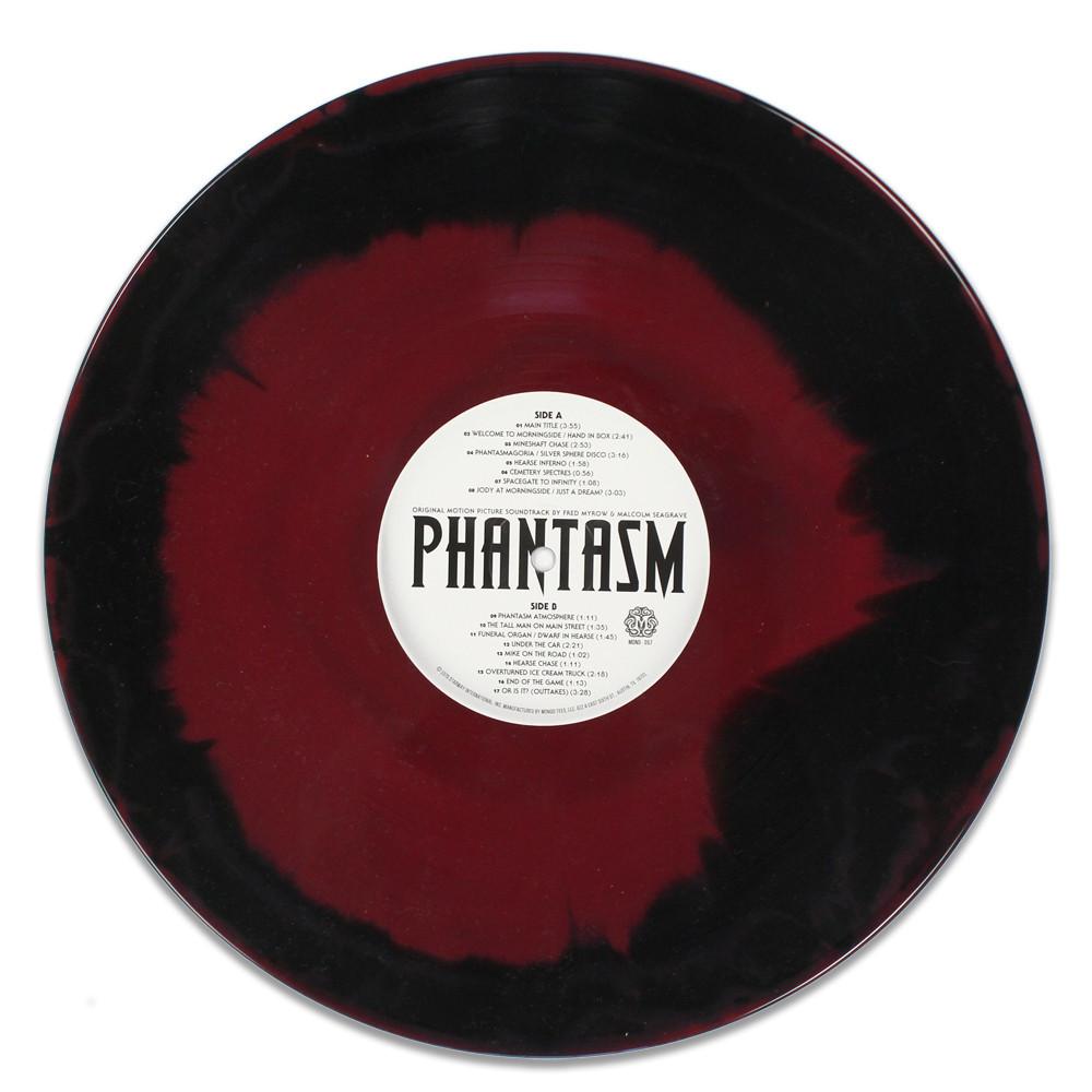 Phantasm Soundtrack Receives Vinyl Reissue