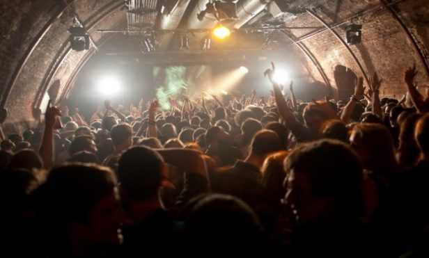 Glasgow licensing board forces The Arches nightclub to close