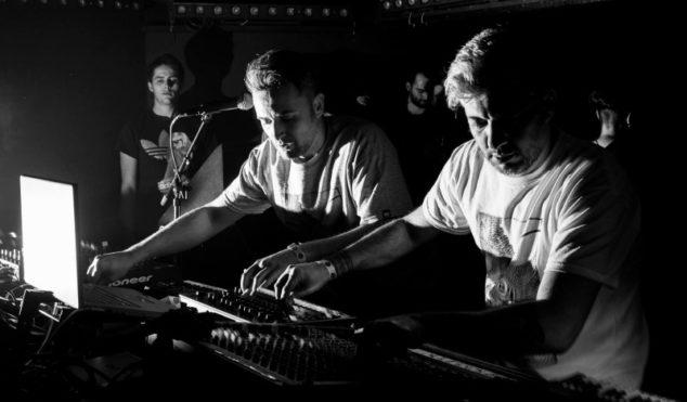 Hear a Kraftwerk-inspired banger from Boot & Tax's debut album on Optimo Music