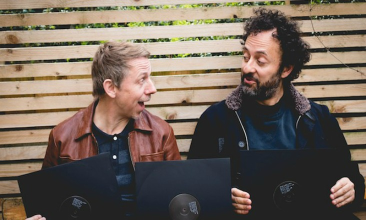 Listen to Gilles Peterson and Trevor Jackson talk club culture and FORMAT