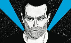 FACT mix 495: Marquis Hawkes