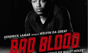Watch Kendrick Lamar star in the video for Taylor Swift's 'Bad Blood Remix'