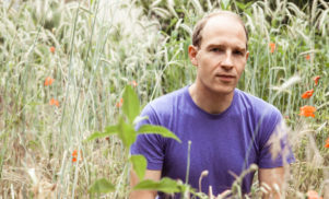 Caribou just dropped off 150 records at Oxfam Dalston