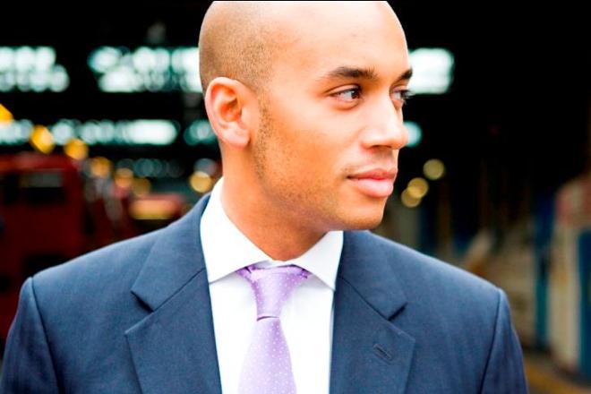 Labour leadership candidate Chuka Umunna used to be a UK garage DJ
