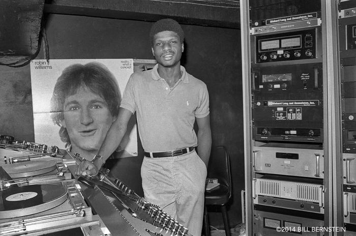 Help fund a movie about the Paradise Garage and Larry Levan