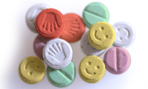 Dutch liberals are opening an ecstasy shop in Amsterdam for the day