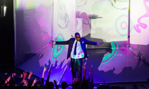 Flying Lotus shares unreleased track 'Transmoleclularization' featuring Kamasi Washington