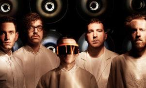 Stream Hot Chip's new album Why Make Sense?
