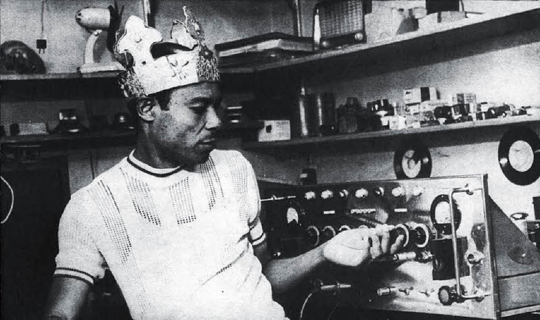 A Beginner S Guide To King Tubby